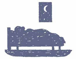 Decible level when sleeping - 30db improve acoustic comfort by reducing noise at home can improve sleeping