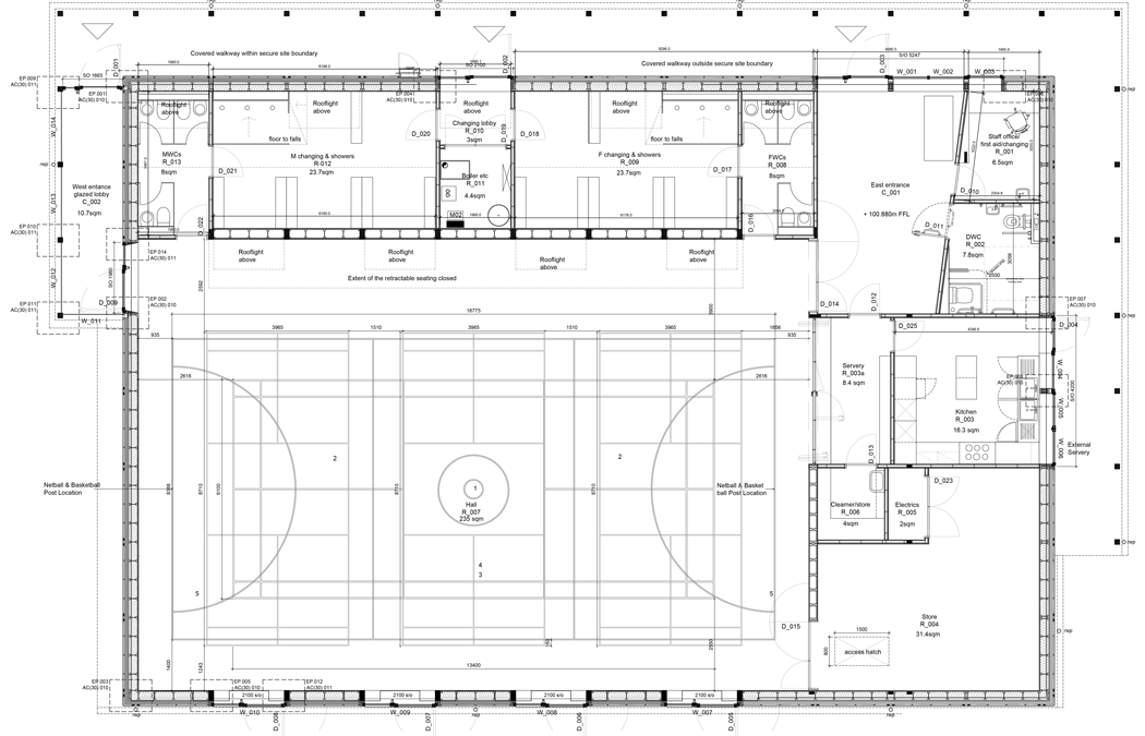 architect drawings